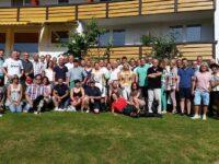 Große Ausfahrt: Carat organisiert Cabrio- und Biker-Tour