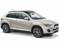Mitsubishi stattet seinen SUV ASX mit neuem Dieselmotor aus