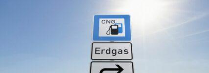 Zukunft Erdgas: Verlängerung der Niedrigsteuer für CNG angestrebt