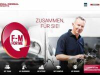 Federal Mogul startet Partnerprogramm 'FM-For-ME' in Deutschland