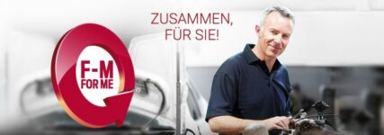 Federal Mogul startet Partnerprogramm 'FM-For-ME' in Deutschland