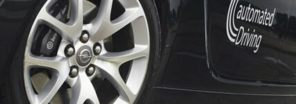 Opel unterstützt Forschungsprojekt zum automatisierten Fahren