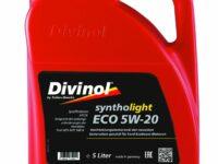 Divinol Syntholight: Neue Motorenöle von der Zeller+Gmelin