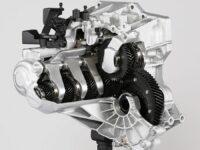Getrag: Neue Schaltgetriebe-Produktreihe
