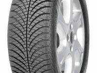 Vector 4 Seasons: Goodyear mit neuem Ganzjahresreifen