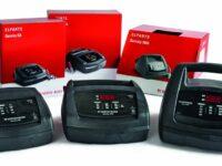 Herth+Buss: Neue Batterieladegeräte