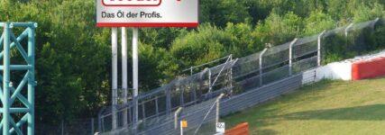 Nürburgring: Die Veedol-Schikane ist zurück