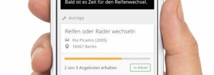 App von autobutler.de startet im Oktober