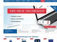 Neue Suchfunktionen: Berner mit überarbeitetem Onlineshop