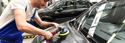 HWK und BFA: Gemeinsame Ausbildung zum zertifizierten Fahrzeugaufbereiter