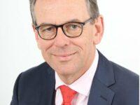 Neil Fryer neuer Vice President bei TRW Aftermarket