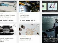 Pirelli mit neuem Internetauftritt – inklusive 'The Cal'