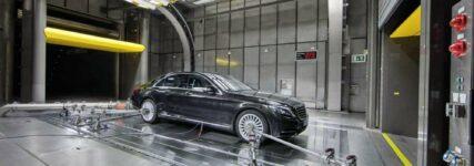 Kehrtwende: Daimler setzt nun doch auf das Kältemittel R1234yf