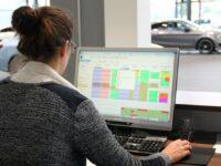Digitaler Kfz-Betrieb: Planungstool KIC-Online von Gudat-Consulting
