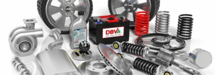 DBV bietet nun auch Verschleißteile