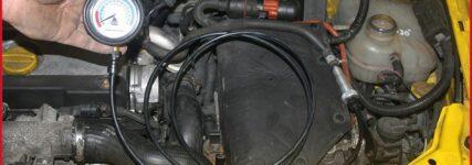 Wasserpumpentester von KS Tools