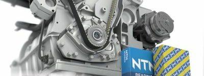 NTN-SNR: Neuer Katalog zum Riementrieb