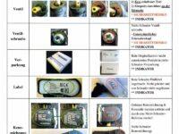 RDKS-Sensoren: Schrader warnt vor gefährlichen Plagiaten