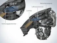 Abgasskandal: VW stellt KBA Maßnahmen zu EA-189-Dieselmotoren vor