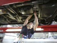 ZF Services: Mehr Flexibilität bei Ölwechselkits