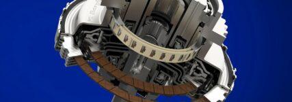 CTI-Symposium in Berlin: Borg Warner zeigt neue Getriebetechnologien