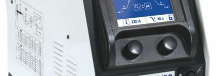GYS entwickelt neuen AC/DC-Schweißinverter