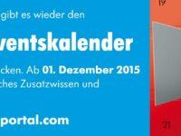 Online-Adventskalender von WOW!: Täglich einen Werkstattfall lösen