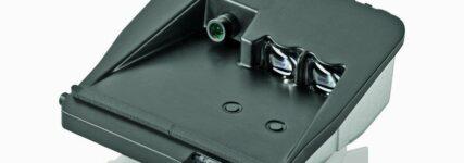 Kamera und Lidarsensor bilden bei Toyota eine Einheit