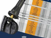 RDKS: Schrader mit 93 Prozent Fahrzeugabdeckung und neuem Sensor