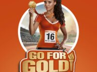 """""""Go for Gold!"""" heißt es bei Trost"""