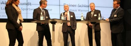 """Vorstellung DAT-Report 2016: """"Automobil bleibt Nukleus der Mobilität"""""""