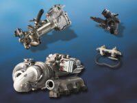 Borg-Warner: Produkte zur Emissionsreduzierung im Portfolio