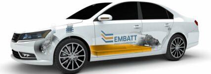 Batterienentwicklung: Projektkonsortium ruft EMBATT ins Leben