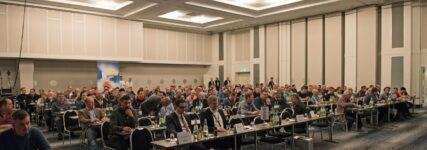 Fachlicher Austausch: Meister der GD Handelssysteme trafen sich in Frankfurt