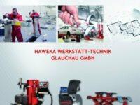 Haweka: Radheber 'AirgoLift' als Highlight im neuen Produktkatalog 2016