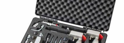 Motometer: Kompressionsdruckmessungen im Griff