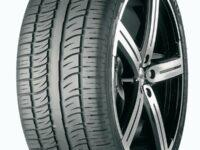 Tesla Model X: Pirelli ist Erstausrüster