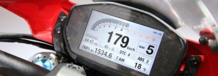 Studie: Interesse an Motorrädern steigt