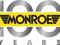 Tenneco: Die Marke Monroe feiert 100-jähriges Bestehen