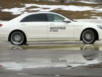 WR A4: Nokian präsentiert neuen UHP-Winterreifen