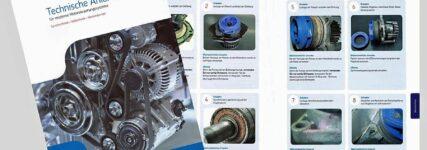 SKF: Technische Anleitung für moderne Motorsteuerungssysteme