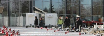 Anhänger-Aktionstag bei Wörmann in Herbertshausen