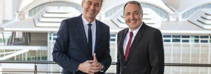 Messekooperation: Reifen und Automechanika 2018 in Frankfurt
