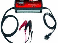 KS Tools: Batterieladegerät für den Dauerbetrieb