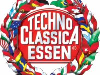 Techno-Classica: Historien-Schau in Essen