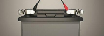 Kunzer: Batteriestatus mit Smartphone prüfen