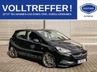 Motoo-Gewinnspiel mit Opel Corsa als Hauptgewinn