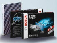 Bosch: Innenraumfilter für Allergiker als Zusatzgeschäft