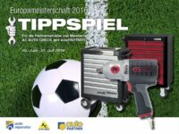 ATR Service: Opel Adam als Hauptgewinn beim EM-Tippspiel