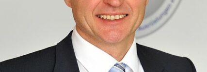 Frank Beaujean ist neuer ASA-Präsident